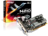 N210-MD1G/D3 [PCIExp 1GB]