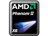Phenom II X6 1100T Black Edition BOX 製品画像