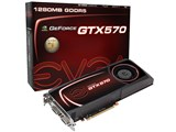 GeForce GTX 570 012-P3-1570 [PCIExp 1280MB]