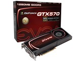 GeForce GTX 570 Superclocked 012-P3-1572 [PCIExp 1280MB]