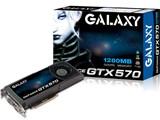 GF PGTX570/1280D5 [PCIExp 1280MB]