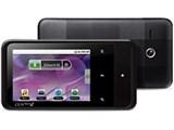Creative ZEN Touch 2 with GPS ZN-T2G8G-BK [8GB ブラック]