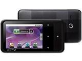 Creative ZEN Touch 2 ZN-T216G-BK [16GB ブラック]