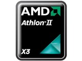 Athlon II X3 Triple-Core 450 BOX 製品画像