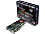 SAPPHIRE HD6970 2G GDDR5 PCI-E BFBC2 VIETNAM GAME EDITION 21187-00-50R [PCIExp 2GB]