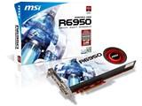 R6950-2PM2D2G D5 [PCIExp 2GB]