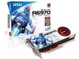 R6970-2PM2D2G D5 [PCIExp 2GB]