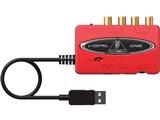 U-CONTROL UCA222 製品画像