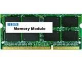SDY1333-4G/EC [SODIMM DDR3 PC3-10600 4GB] 製品画像
