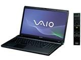 VAIO Fシリーズ VPCF148FJ/B 製品画像