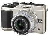 OLYMPUS PEN Lite E-PL2 レンズキット 製品画像