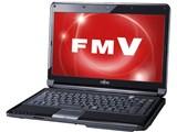 FMV LIFEBOOK LH52/C FMVL52CB [シャイニーブラック]