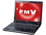 FMV LIFEBOOK PH74/C FMVP74CB [プレミアムブラック]