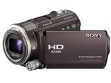 HDR-CX560V (T) [ボルドーブラウン] 製品画像