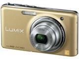 LUMIX DMC-FX77-N [レオパードゴールド]