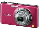 LUMIX DMC-FX77-P [グラマラスピンク]