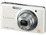 LUMIX DMC-FX77-W [リリーホワイト]
