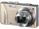LUMIX DMC-TZ20-N [ゴールド] 製品画像