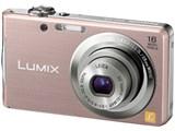 LUMIX DMC-FH5-N [ピンクゴールド]