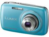 LUMIX DMC-S1-A [ブルー]