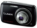 LUMIX DMC-S1-K [ブラック]