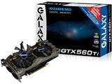 GF PGTX560Ti-OC/1GD5 SHURIKEN [PCIExp 1GB]