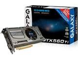 GF PGTX560Ti-SPOC/1GD5 WHITE [PCIExp 1GB]