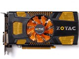ZOTAC GeForce GTX 560 Ti ZT-50301-10M [PCIExp 1GB]