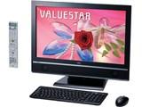 VALUESTAR W VW770/DS6B PC-VW770DS6B [ファインブラック]