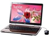LaVie L LL750/DS6C PC-LL750DS6C [クリスタルブラウン]