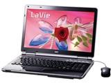LaVie L LL750/DS6B PC-LL750DS6B [クリスタルブラック] 製品画像