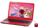 LaVie S LS350/DS6R PC-LS350DS6R [ラズベリーレッド]