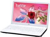 LaVie S LS150/DS6W PC-LS150DS6W [スノーホワイト] 製品画像