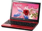 LaVie M LM750/DS6R PC-LM750DS6R [ブレイズレッド]