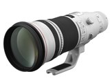 EF500mm F4L IS II USM 製品画像