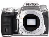 PENTAX K-5 Limited Silver ボディ 製品画像
