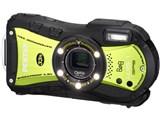 Optio WG-1 GPS [グリーン]