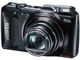 FinePix F550EXR [ブラック] 製品画像