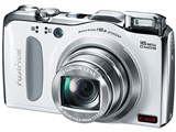 FinePix F550EXR [ホワイト] 製品画像
