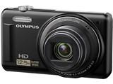 OLYMPUS VR-320 [ブラック]
