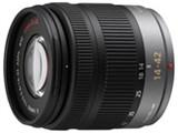 LUMIX G VARIO 14-42mm/F3.5-5.6 ASPH./MEGA O.I.S. H-FS014042 製品画像