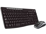 Wireless Combo MK260 [ブラック] 製品画像