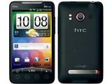 htc EVO WiMAX ISW11HT au 製品画像