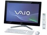VAIO Lシリーズ VPCL219FJ/W 製品画像