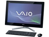 VAIO Lシリーズ VPCL21AFJ 製品画像