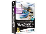 VideoStudio Ultimate X4 特別優待版/アップグレード版 製品画像