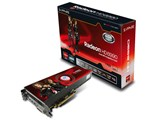SAPPHIRE HD6990 4G GDDR5 PCI-E DVI-I/QUAD MINI DP [PCIExp 4GB]