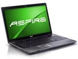 Aspire AS5750 AS5750-H54E/K 製品画像