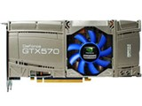 GF-GTX570-E1280HW/FJ [PCIExp 1280MB]