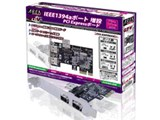 GT-V SD-PEFWV2 [IEEE1394a] 製品画像